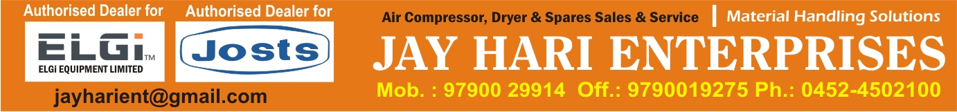 JAY HARI ENTERPRISES,