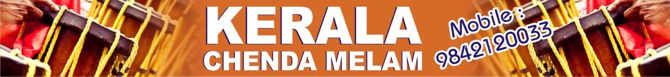 KERALA CHENDA MELAM,