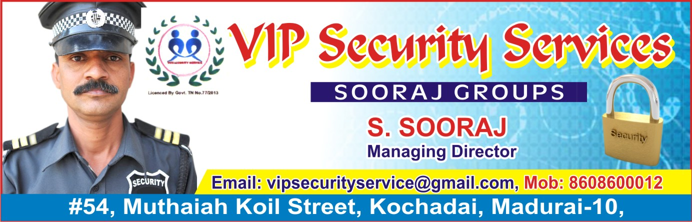 VIP SECURITY SERVICES,